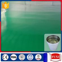 FXHD88-33 Solvent Epoxy Resin Base Self-leveling Seal Primer Floor Coating Paint