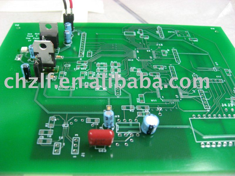 PCB and Electronics Design