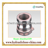 Aluminium/Stainless steel Camlock quick coupling TYPE A