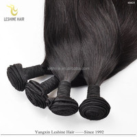 Large Stock Cheap Price Top Grade Unprocessed Shedding Free No Tangle No Dry 100% Human Hair attachment hair