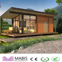 tiny house, does not have to be container, 1 bedroom prefab modern homes
