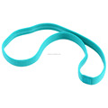 Outdoor Sports Silicone Sweatband Headwear Yoga GYM Sweat Stretch Head Band