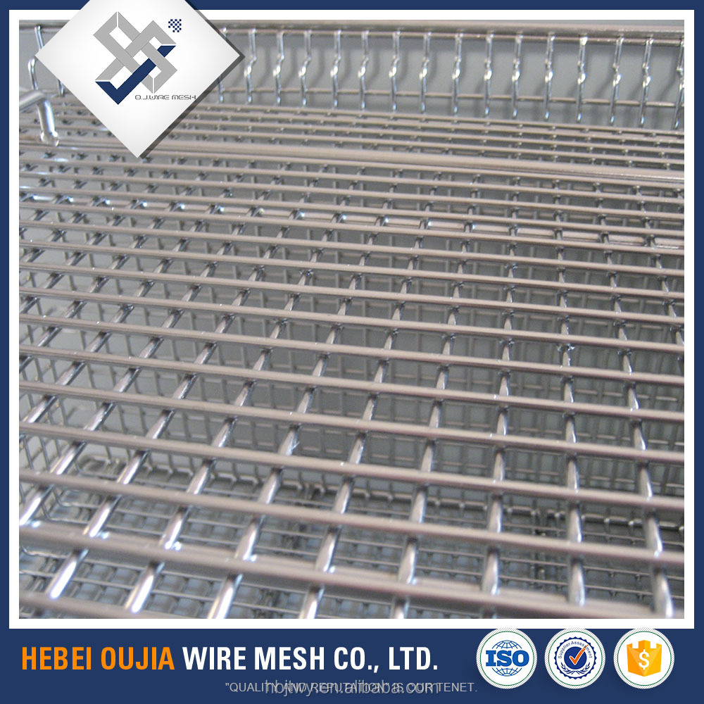 Stainless Steel Welded Wire Mesh made in China