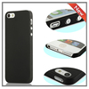 Frosted Matte 0.3 mm Case Ultra Thin Back Cover for iPhone 5 many colors