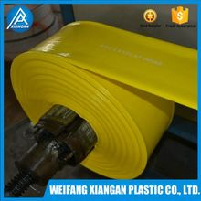 Flexible Soft Heavy Duty Oem Large Diameter Irrigation Lay Flat Hose
