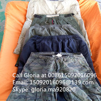 Mens and ladies big size clothing used summer clothing australia