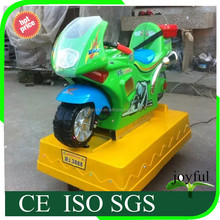 amusement rides unblocked car games ride on plastic toy motorbike coin operated kids ride machine