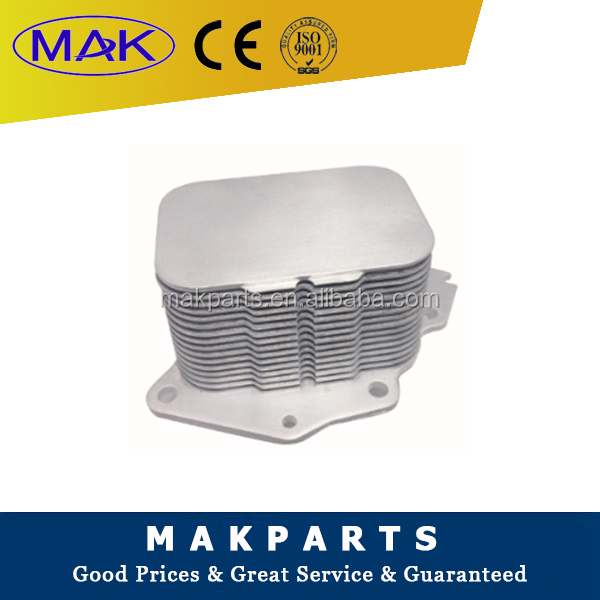 OIL COOLER 11 42 7 805 977 1103.K2 FOR MINI CITROEN PEUGEOT 11427805977 1103K2
