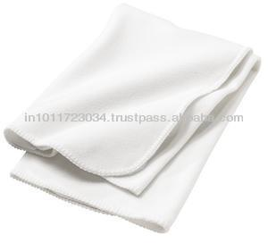 WHOLESALE COTTON BLANKETS, AVAILABLE WITH CUSTOMIZED BRAND