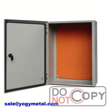 Manufacturer of pancake electrical box