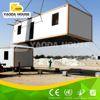 Sandwich panel container house kits in dubai