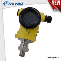 dynisco melt pressure transmitter with OLED display