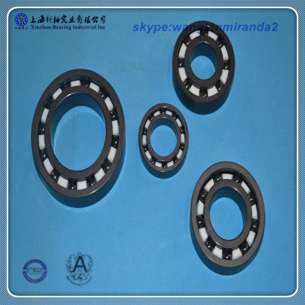 Hybrid ceramic ball bearing/types bearing/turbo ceramic ball bearing