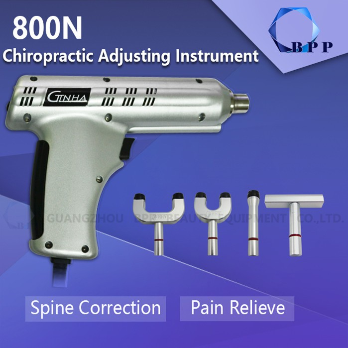800N Chiropractic Equipment Adjusting/Chiropractic Machine Cheap Price