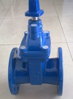 wafer flanged ball valves