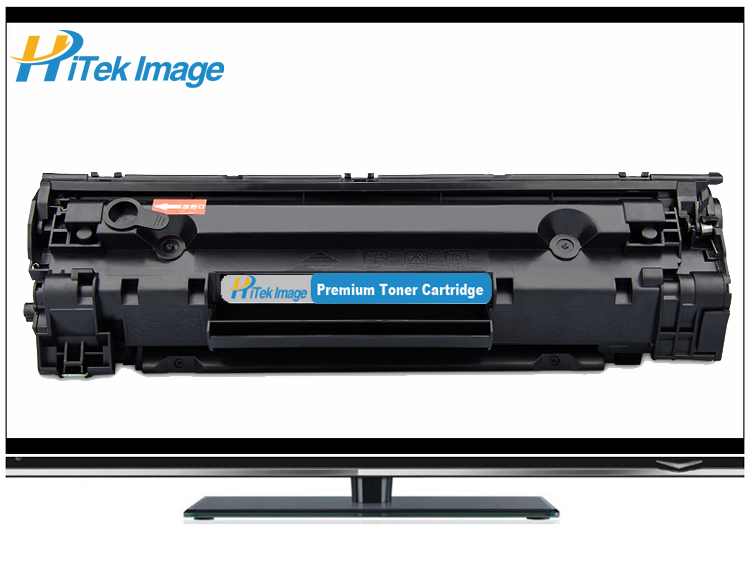 China Premium toner cartridge for hp 85a laser toner 285a toner cartridges 12a 15a 35a 36a 53a 78a 88a ce285a