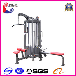 New Hot multi-function training chest exercise equipment price