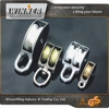 Surprise!!! Rigid Eye Pulley with Nylon Wheel
