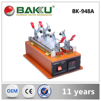 BAKU hot sale separator machine LCD disassembly machine mobile phone disassembly tool BK-948A