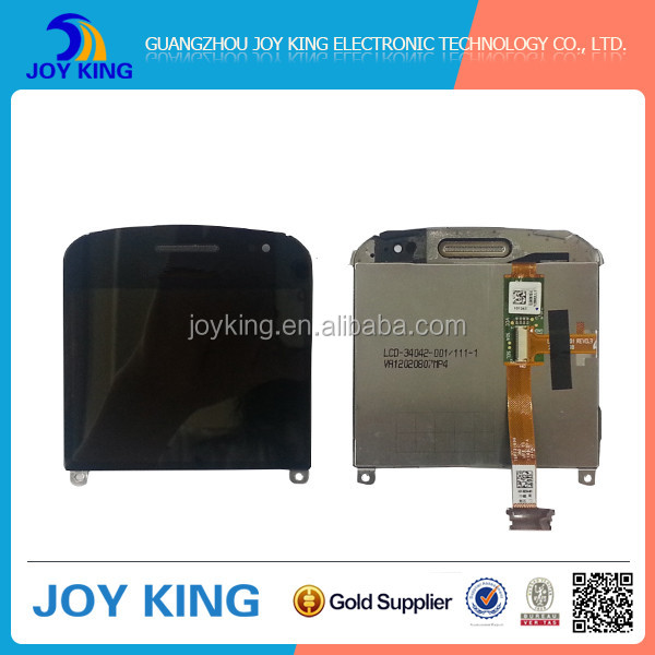Mobile phone LCD Display Screen Replacement For blackberry 9900