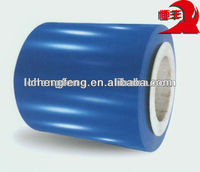 hot printed galvanized / pre-painted steel coil coil
