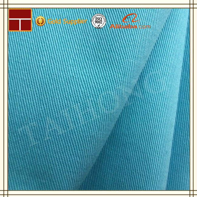 2016 trending products wholesale western textile cotton drill fabric