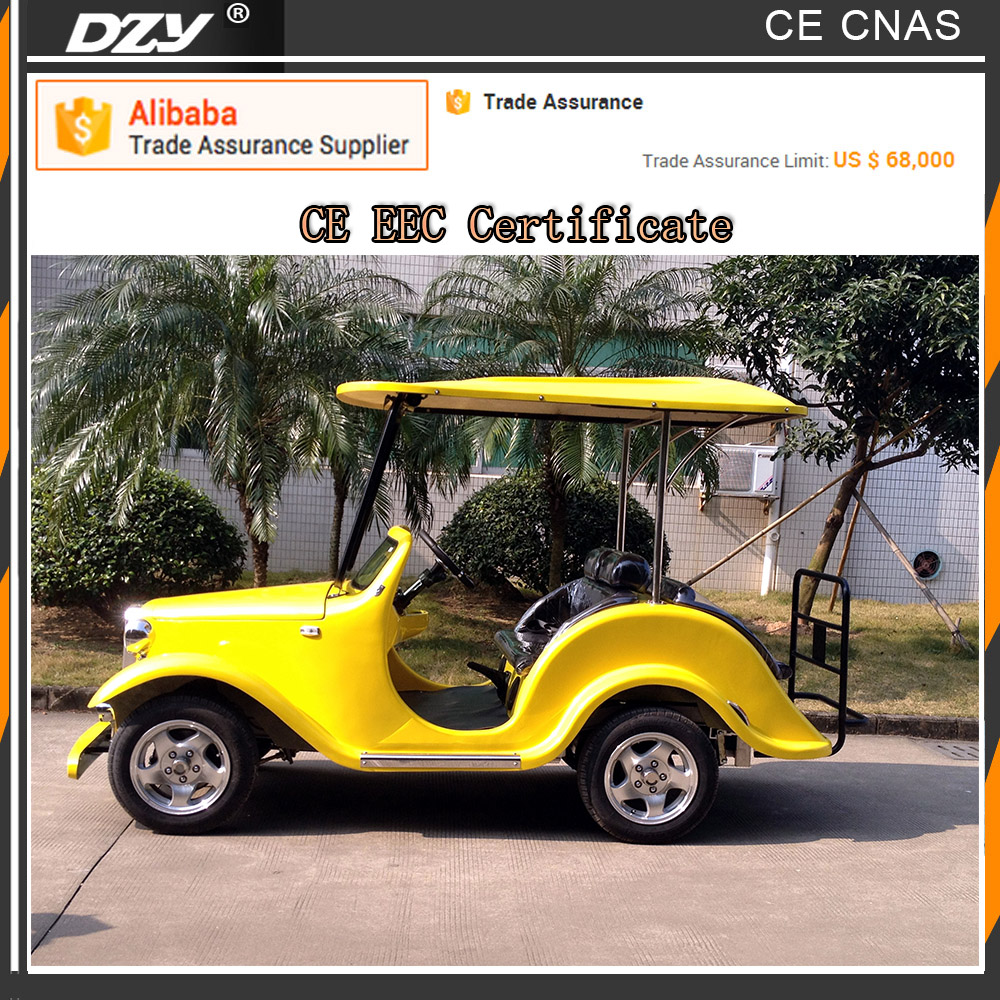 1000W electric golf cart CE approve EEC approve