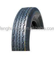best selling top quality made in China tube tire 450-12 8PR three wheel motorcycles tyre