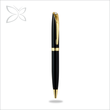 Promotional Classical Black Metal Gift Pen Set