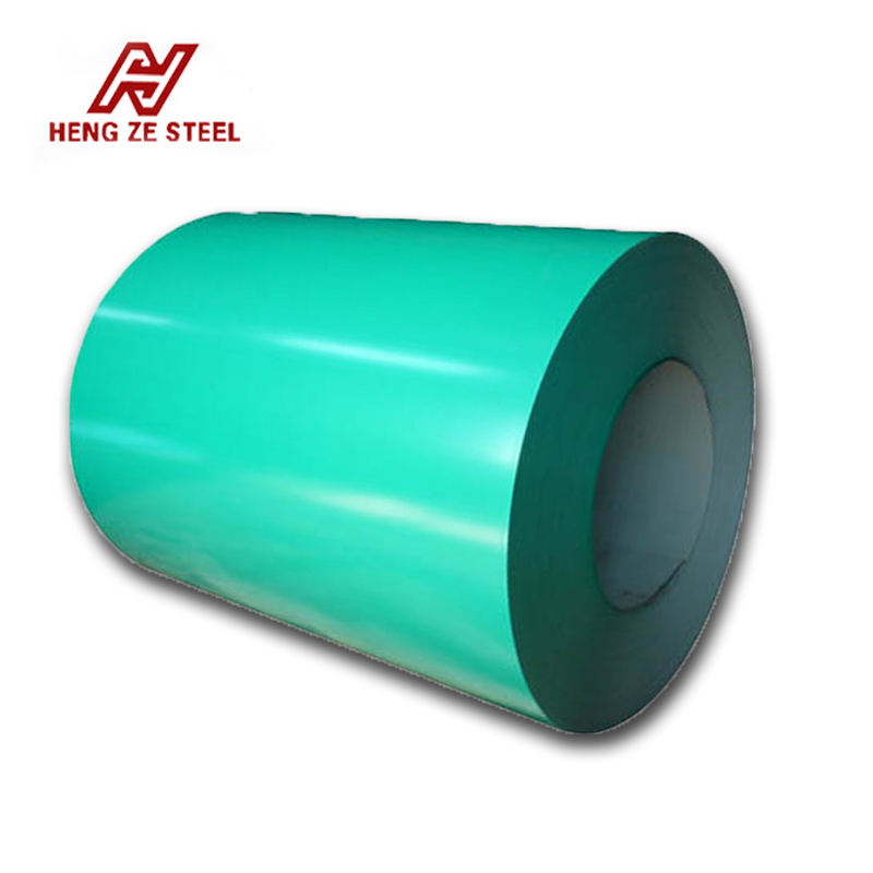 Whole Sale Ral Color Prepainted Galvanized Steel Coil ,Color Coated Iron Sheet Coil For Roofing