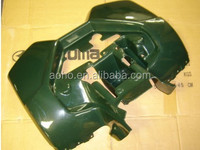 dark green Dingo Kazuma 250cc Rear fender for atv C100B-8301005-5