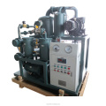 ZYD series reconditioning of transformer oil recycling regenertion plant oil regeneration plant