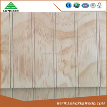 1220x2440x12mm T&G full pine W groove plywood