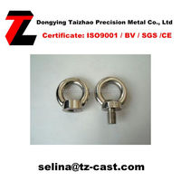 Dongying rigging with rigging screw made in China