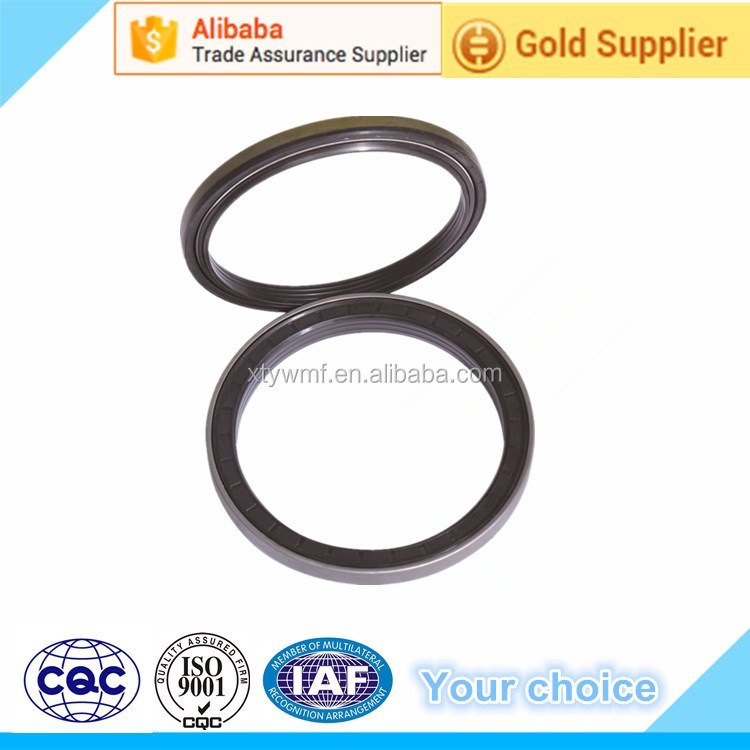 oil seal 1313719/1409890 Scania Truck 100*75*10*13