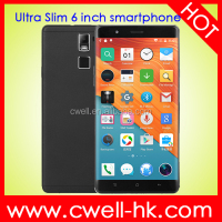 Ulim R8S 6 Inch Big Touch Screen Android 5.1 Smartphone 3G Hot