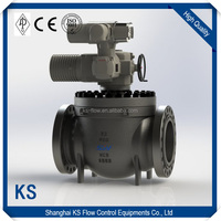 Cheap factory price and good quality high temperature way seal valve ball