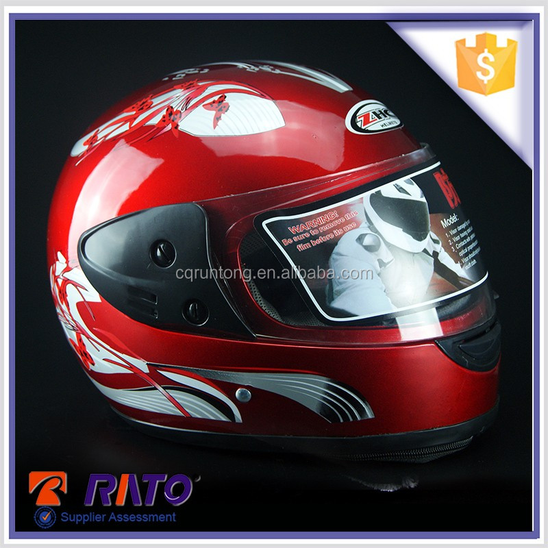 personalized motorcycle helmets cycling helmet for sale