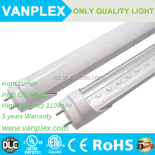 15W CHINA 2016 RETROFIT T8 LED TUBE, SEX 8 TUBE LIGHT, LED T8 LAMP,3000-6500K
