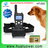 Wholesale waterproof top professional dog trainer with lcd display pet products