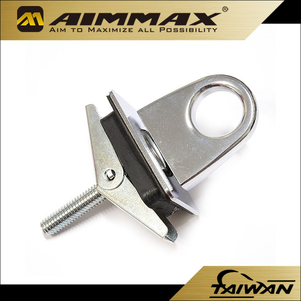 Truck Expansion Anchor Bolt, Ground Screw Anchor, Anchor Fasteners.
