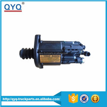 Best Quality Factory price Euro truck spare parts oem 0002500562 vacuum clutch booster for MB ACTROS MP3 clutch servo