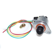 Idle Air Control Valve AC272 W/ harness For Cadillac Pontiac <strong>Oldsmobile</strong> 88893284