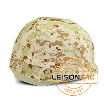 Helmet Cover Use 100% cotton high strength fabric