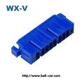 electric wire auto cable motorcycle waterproof block 3 way DJ3031y-2.5-11
