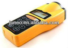 Portable mini hand held laser rangefinder widely used in home/office