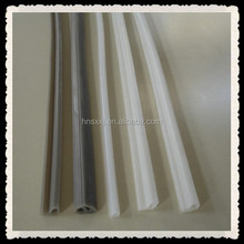 Factory price sale rubber glass shower door seal strip