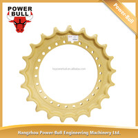 OEM New Good Price Excavator SK200-8 Sprocket