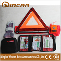 Multi-Function emergency first aid kit for car