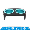 fast delivery cats disposable PP navy collapsible dog bowl